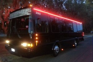 party bus simi valley